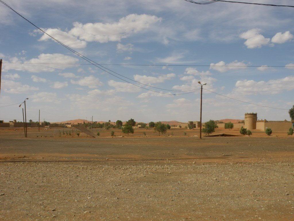 marrocos - Na Terra do Sol Poente - Viagem a solo por Marrocos IMGP0219-1