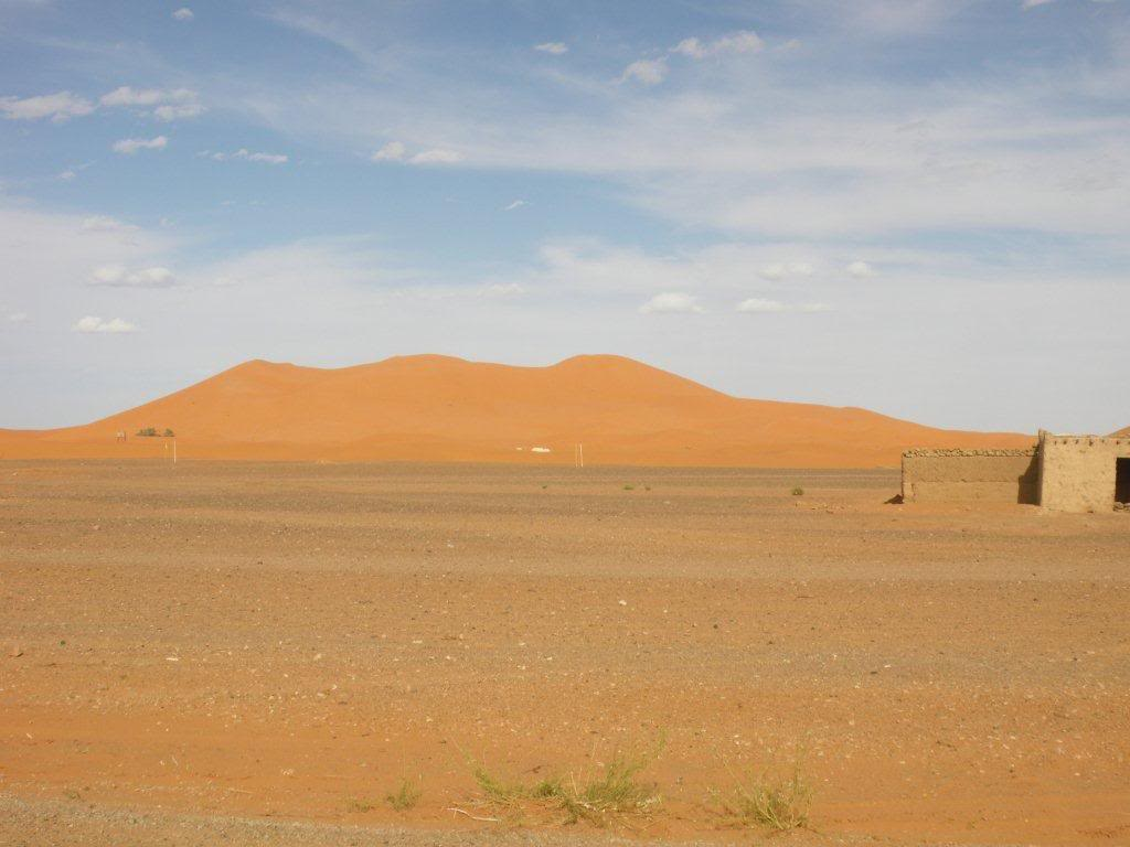 marrocos - Na Terra do Sol Poente - Viagem a solo por Marrocos IMGP0227-1