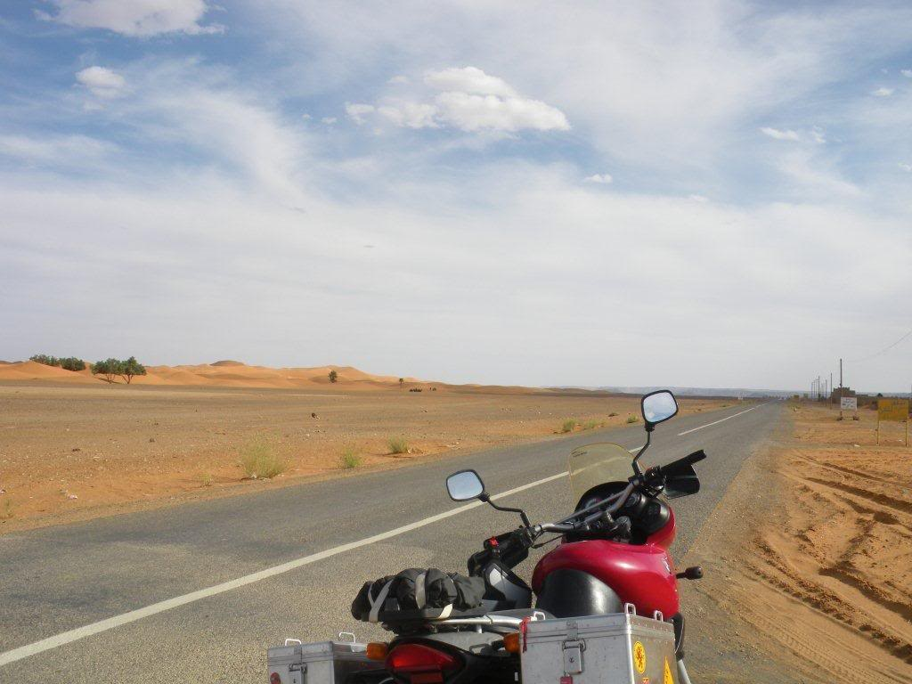 marrocos - Na Terra do Sol Poente - Viagem a solo por Marrocos IMGP0229-1