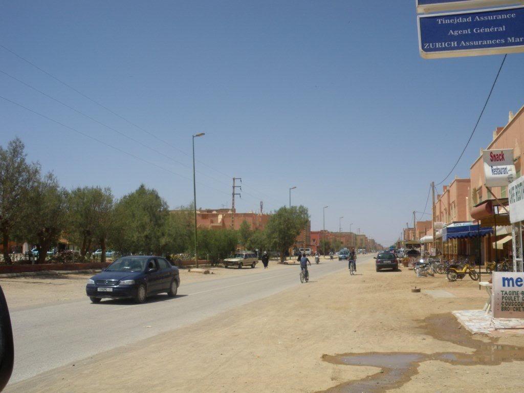 marrocos - Na Terra do Sol Poente - Viagem a solo por Marrocos - Página 2 IMGP0265