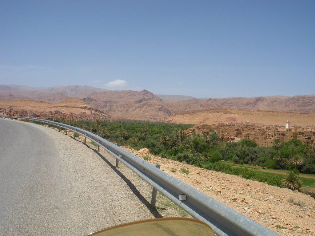 marrocos - Na Terra do Sol Poente - Viagem a solo por Marrocos - Página 2 IMGP0271