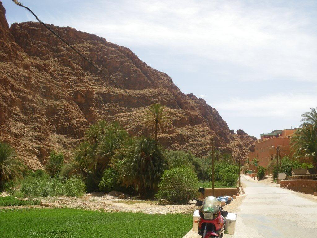 Na Terra do Sol Poente - Viagem a solo por Marrocos - Página 2 IMGP0274