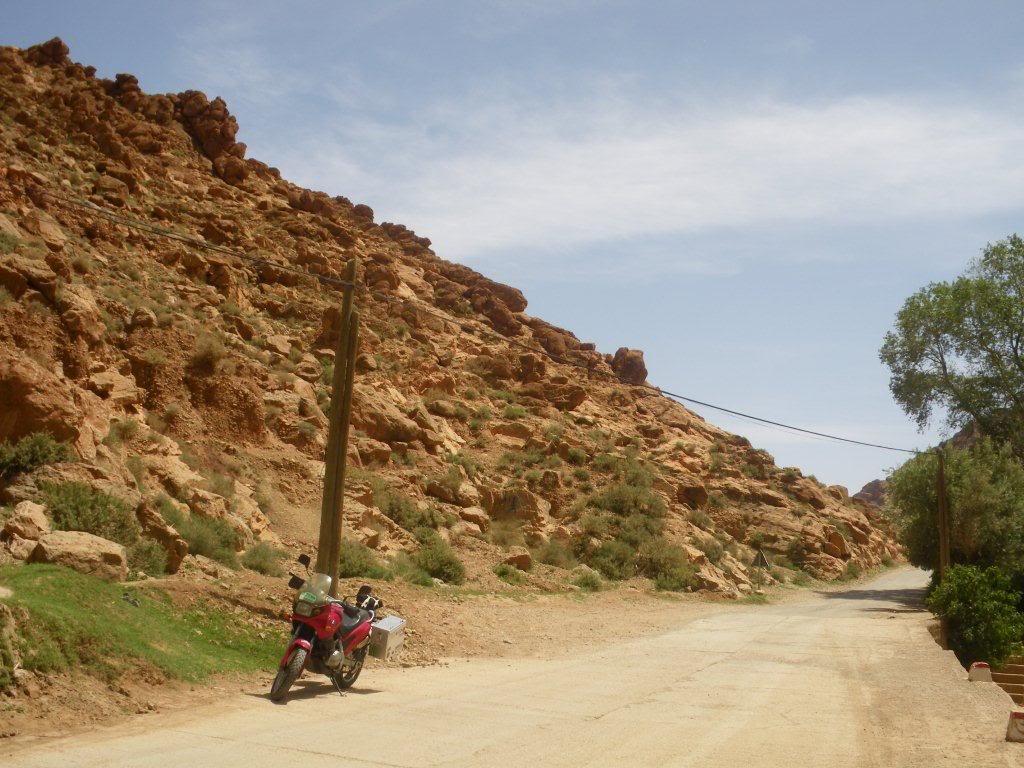marrocos - Na Terra do Sol Poente - Viagem a solo por Marrocos - Página 2 IMGP0276