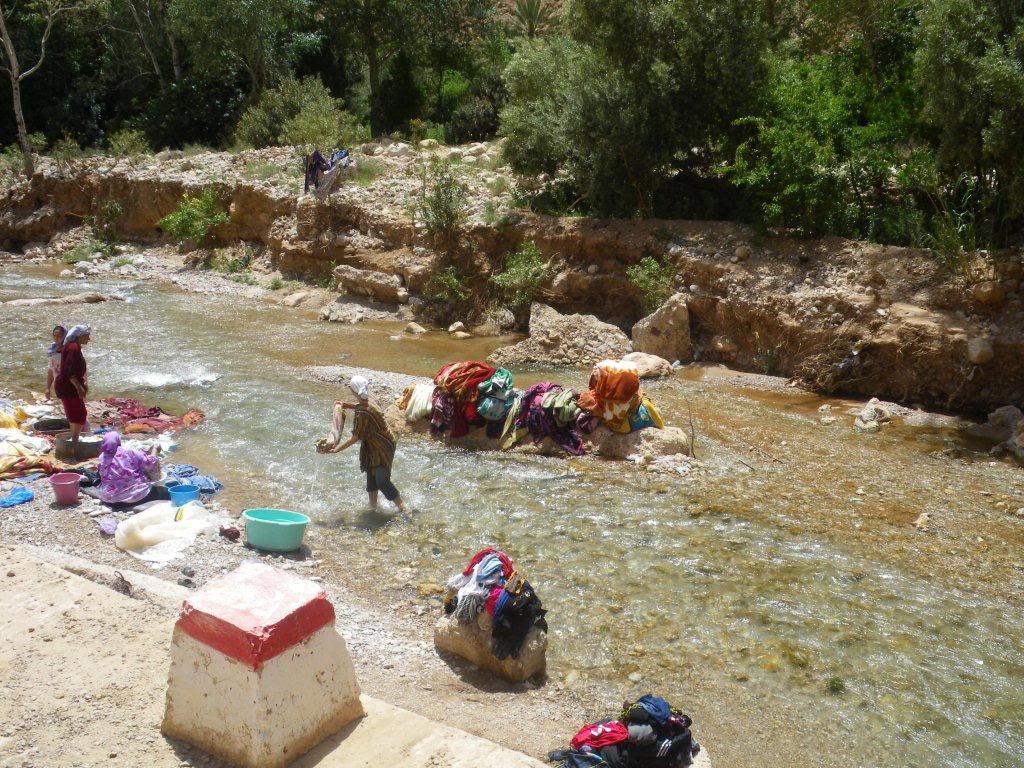 marrocos - Na Terra do Sol Poente - Viagem a solo por Marrocos - Página 2 IMGP0278