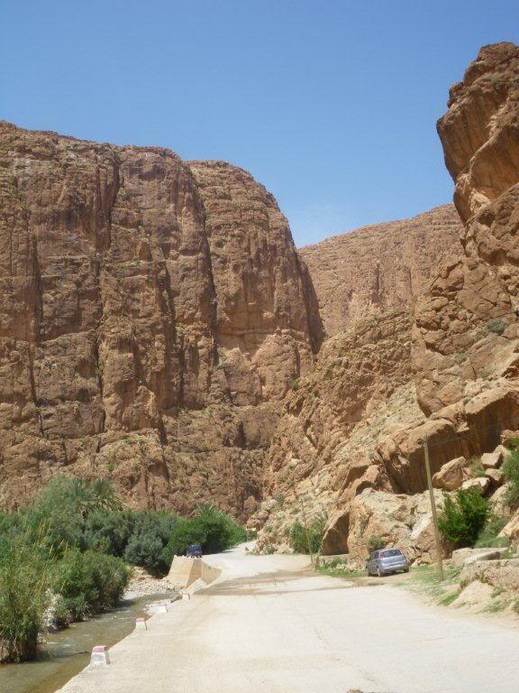 marrocos - Na Terra do Sol Poente - Viagem a solo por Marrocos - Página 2 IMGP0279