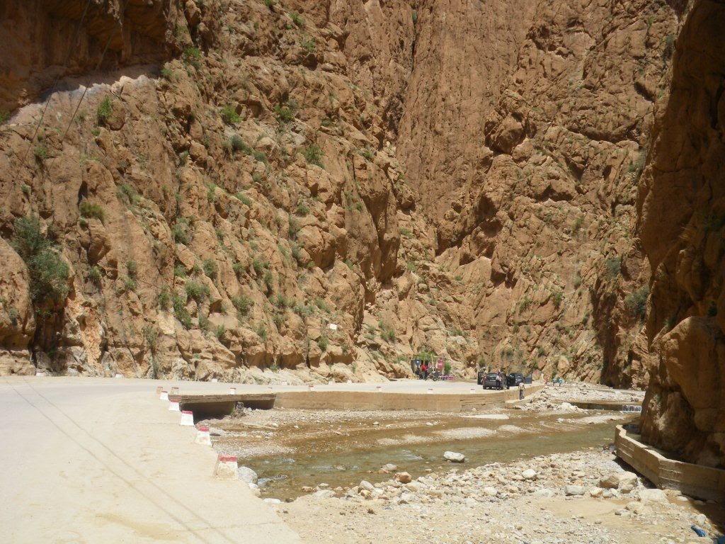 marrocos - Na Terra do Sol Poente - Viagem a solo por Marrocos - Página 2 IMGP0281