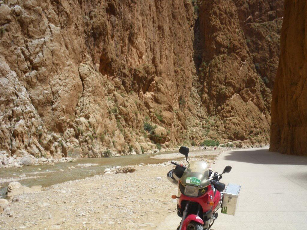 marrocos - Na Terra do Sol Poente - Viagem a solo por Marrocos - Página 2 IMGP0282