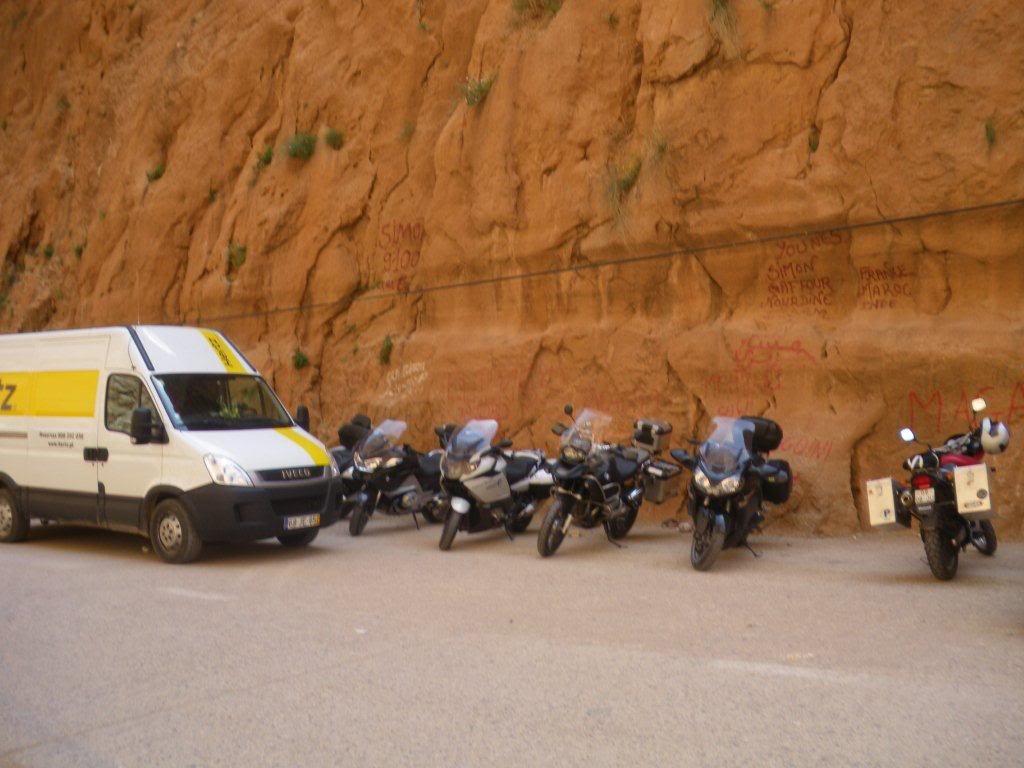 marrocos - Na Terra do Sol Poente - Viagem a solo por Marrocos - Página 2 IMGP0288