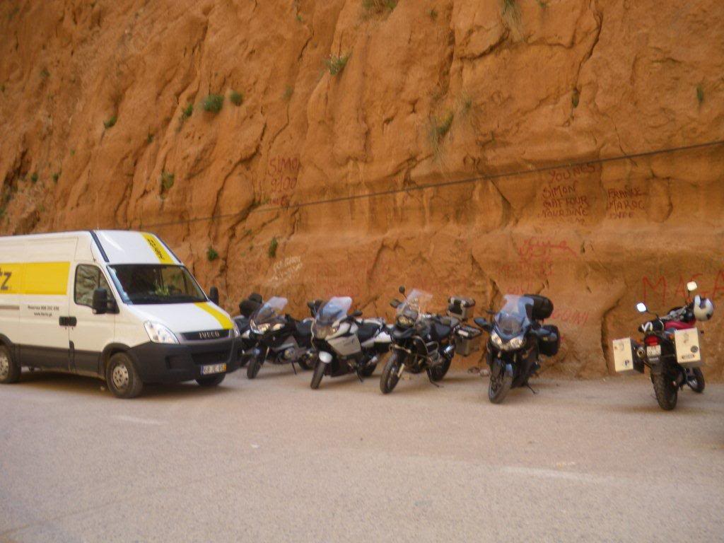 Na Terra do Sol Poente - Viagem a solo por Marrocos - Página 2 IMGP0288