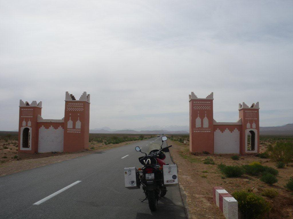 marrocos - Na Terra do Sol Poente - Viagem a solo por Marrocos - Página 2 IMGP0289