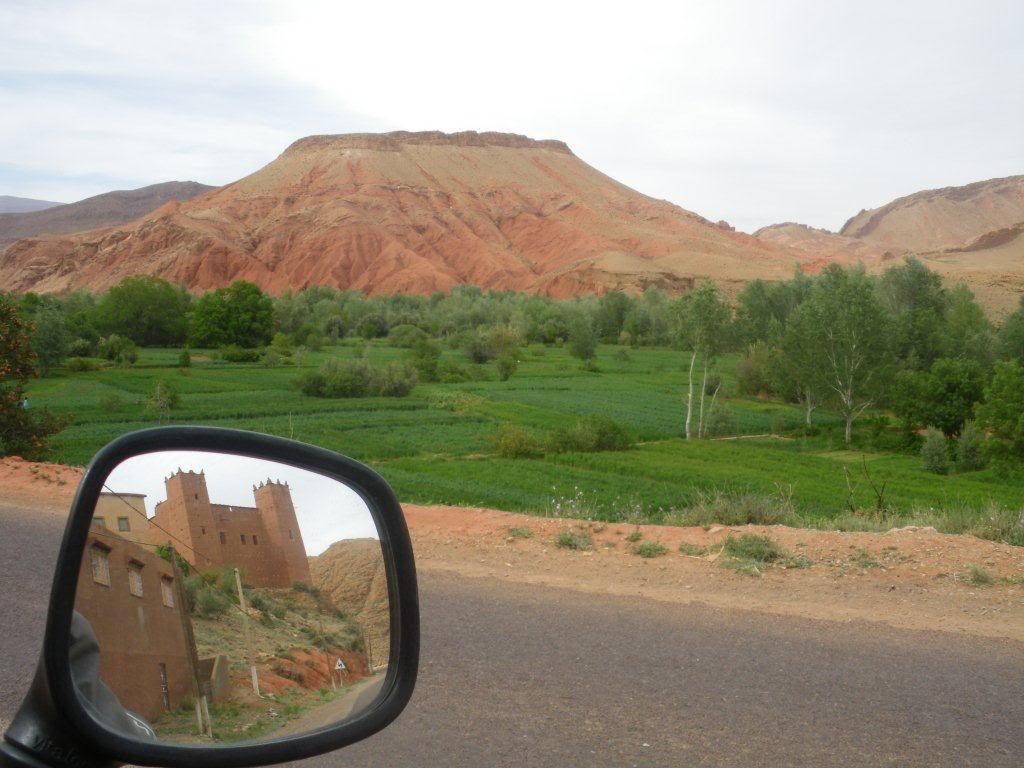 marrocos - Na Terra do Sol Poente - Viagem a solo por Marrocos - Página 2 IMGP0298