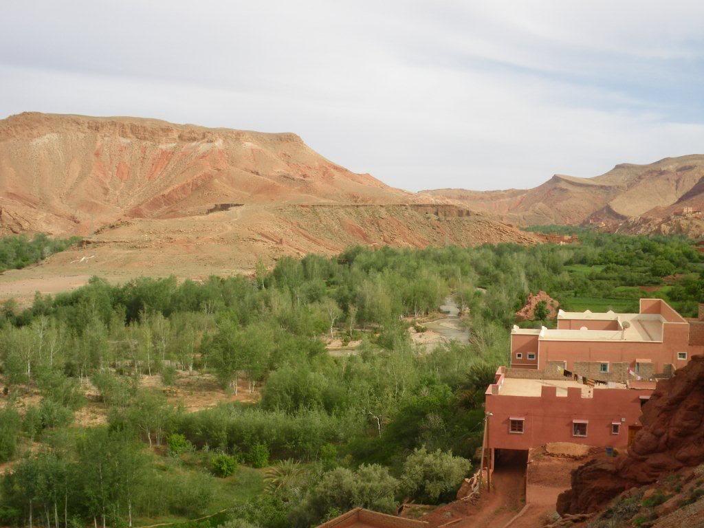 marrocos - Na Terra do Sol Poente - Viagem a solo por Marrocos - Página 2 IMGP0300