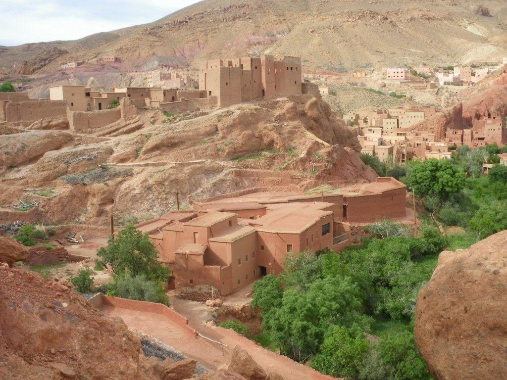 marrocos - Na Terra do Sol Poente - Viagem a solo por Marrocos - Página 2 IMGP0301