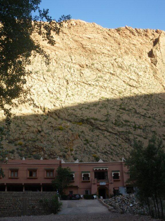 marrocos - Na Terra do Sol Poente - Viagem a solo por Marrocos - Página 2 IMGP0307