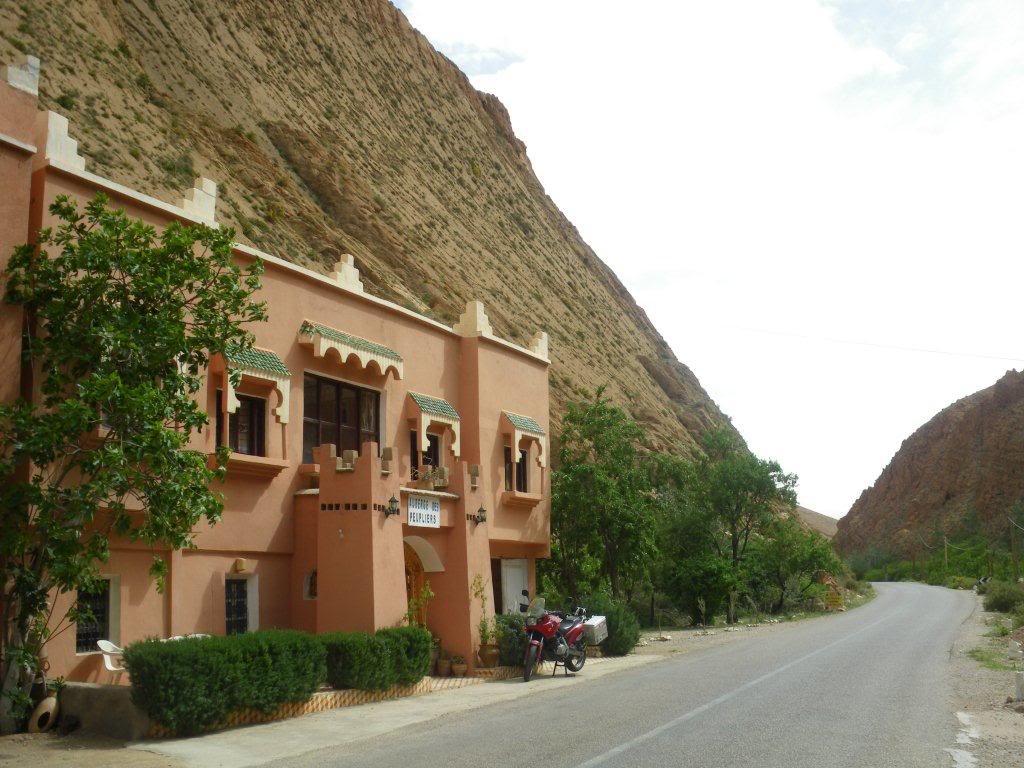 Na Terra do Sol Poente - Viagem a solo por Marrocos - Página 2 IMGP0323
