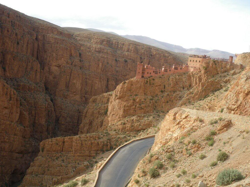 Na Terra do Sol Poente - Viagem a solo por Marrocos - Página 2 IMGP0325