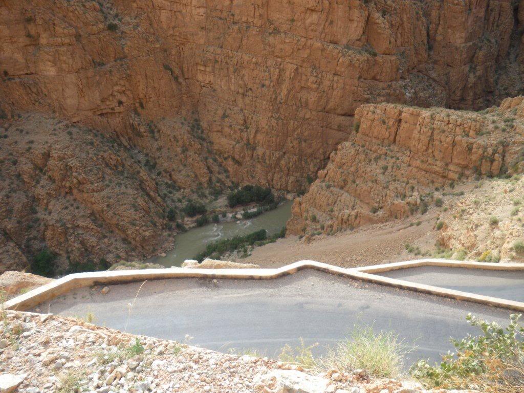 marrocos - Na Terra do Sol Poente - Viagem a solo por Marrocos - Página 2 IMGP0328