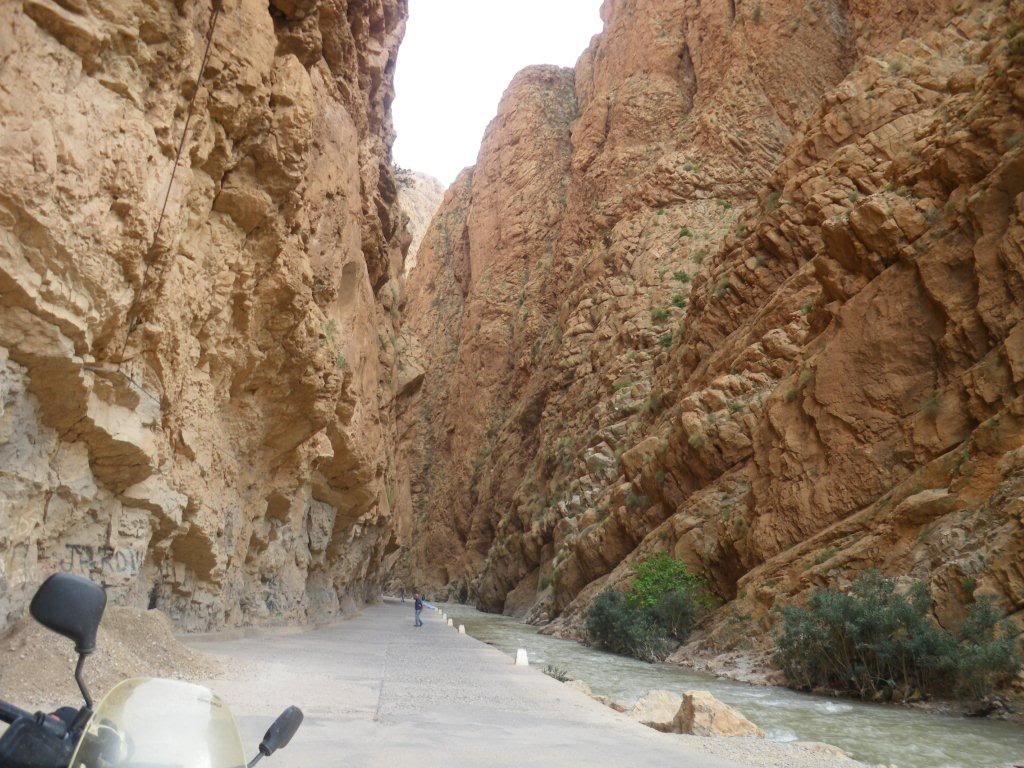 marrocos - Na Terra do Sol Poente - Viagem a solo por Marrocos - Página 2 IMGP0336