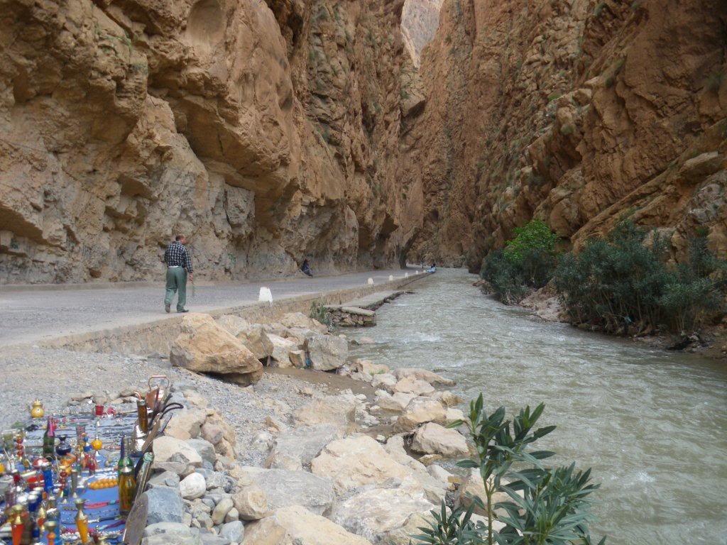 marrocos - Na Terra do Sol Poente - Viagem a solo por Marrocos - Página 2 IMGP0339