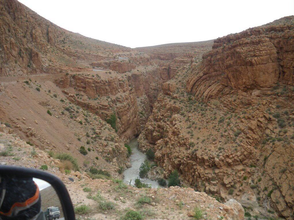 marrocos - Na Terra do Sol Poente - Viagem a solo por Marrocos - Página 2 IMGP0345