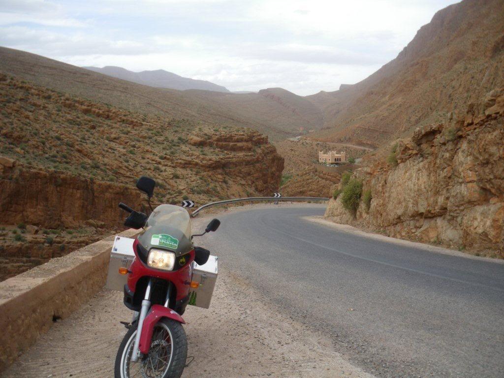 marrocos - Na Terra do Sol Poente - Viagem a solo por Marrocos - Página 2 IMGP0349
