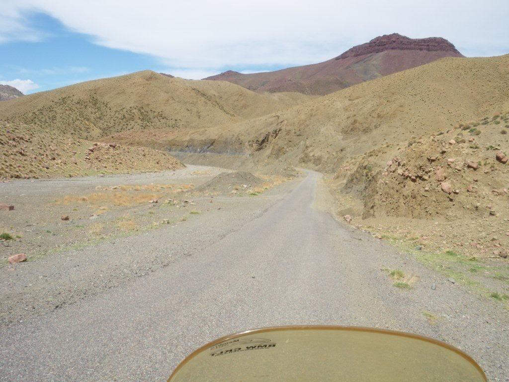 marrocos - Na Terra do Sol Poente - Viagem a solo por Marrocos - Página 2 IMGP0386