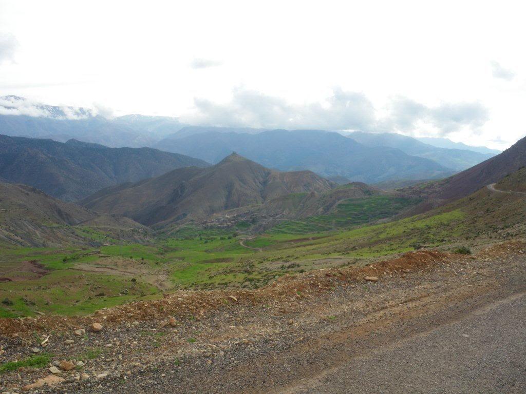 marrocos - Na Terra do Sol Poente - Viagem a solo por Marrocos - Página 2 IMGP0396