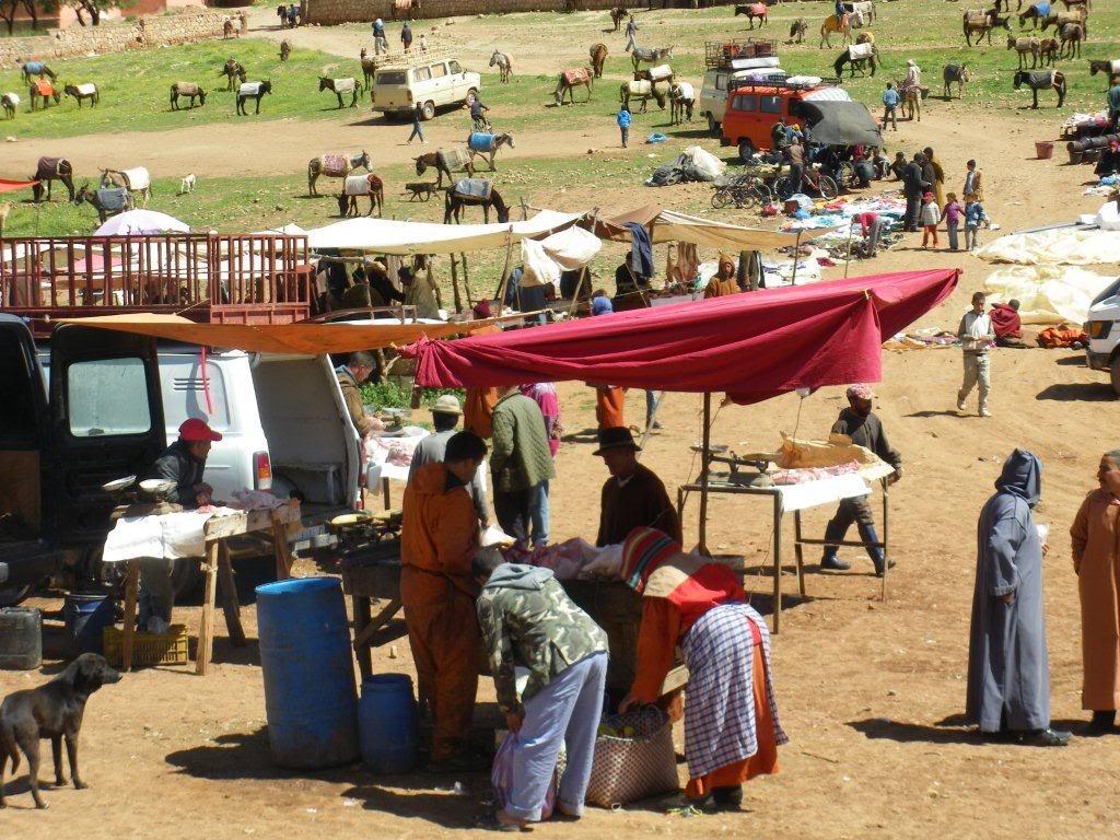 marrocos - Na Terra do Sol Poente - Viagem a solo por Marrocos - Página 2 IMGP0433