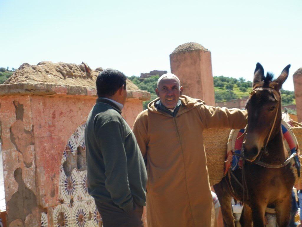 marrocos - Na Terra do Sol Poente - Viagem a solo por Marrocos - Página 2 IMGP0435