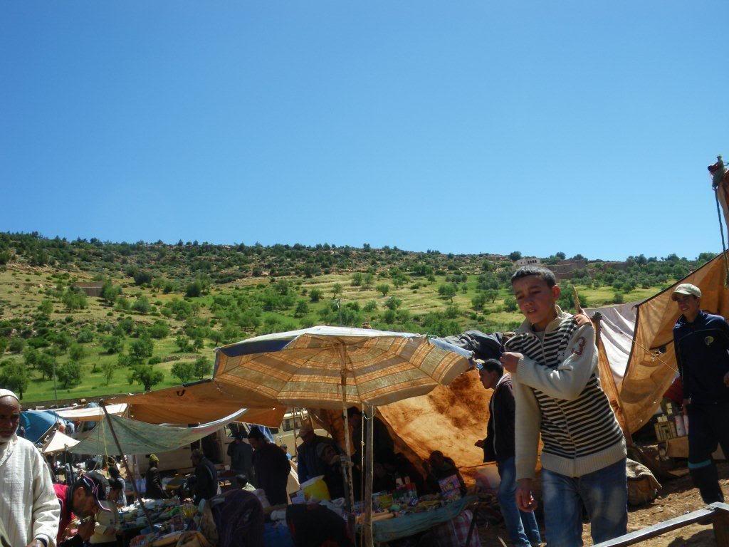 marrocos - Na Terra do Sol Poente - Viagem a solo por Marrocos - Página 2 IMGP0440