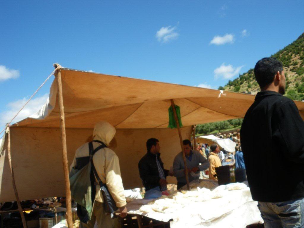 marrocos - Na Terra do Sol Poente - Viagem a solo por Marrocos - Página 2 IMGP0441