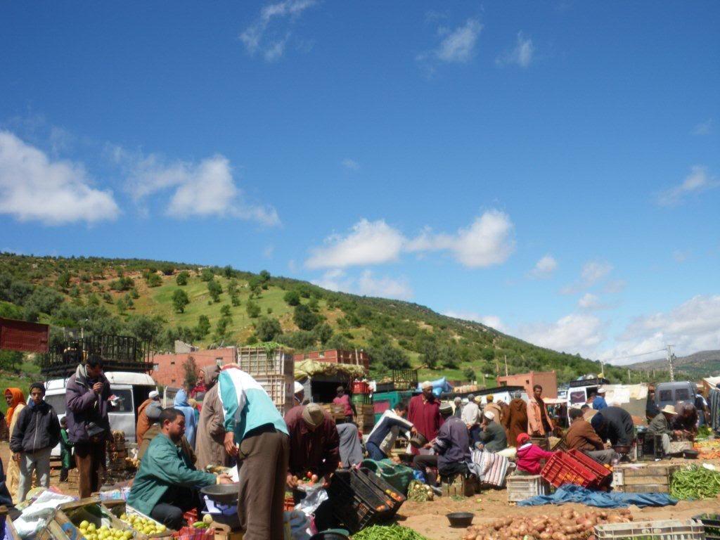 marrocos - Na Terra do Sol Poente - Viagem a solo por Marrocos - Página 2 IMGP0444