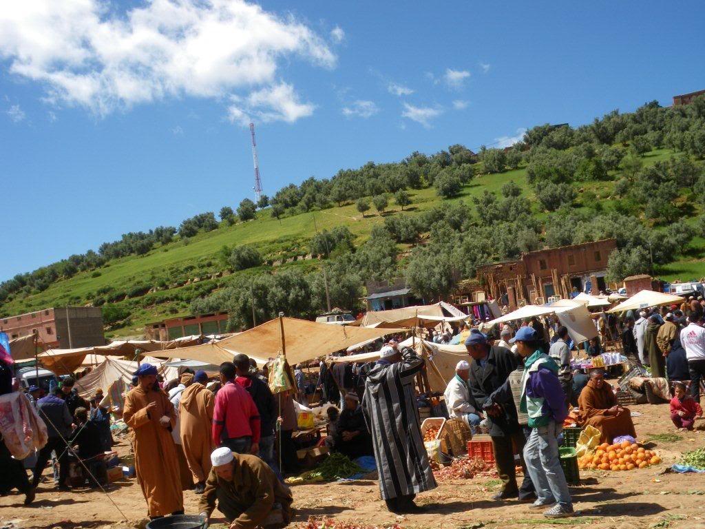 marrocos - Na Terra do Sol Poente - Viagem a solo por Marrocos - Página 2 IMGP0457