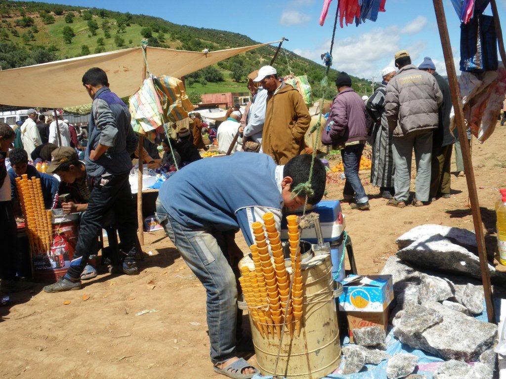 marrocos - Na Terra do Sol Poente - Viagem a solo por Marrocos - Página 2 IMGP0459
