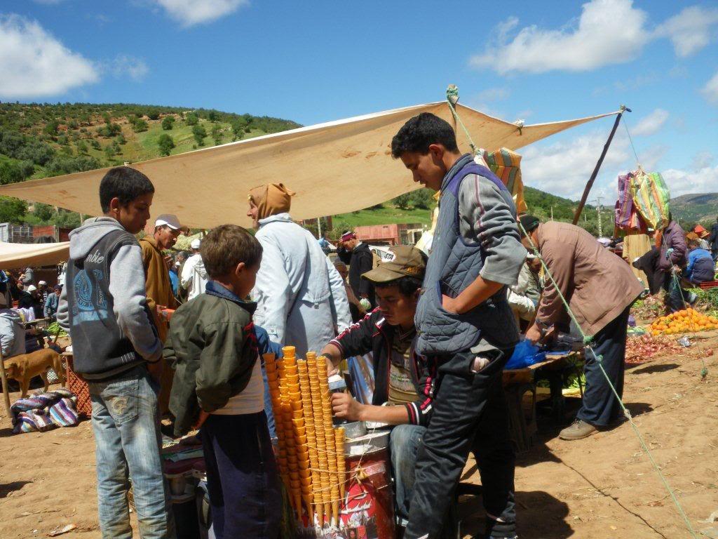 marrocos - Na Terra do Sol Poente - Viagem a solo por Marrocos - Página 2 IMGP0460