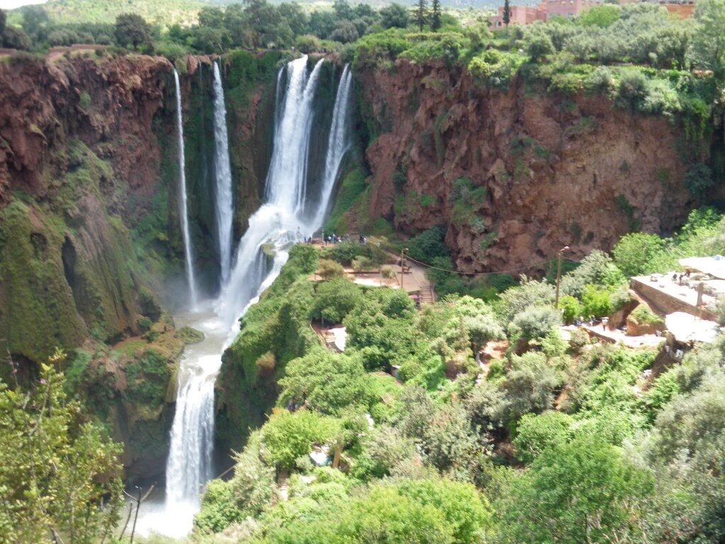 marrocos - Na Terra do Sol Poente - Viagem a solo por Marrocos - Página 2 IMGP0480