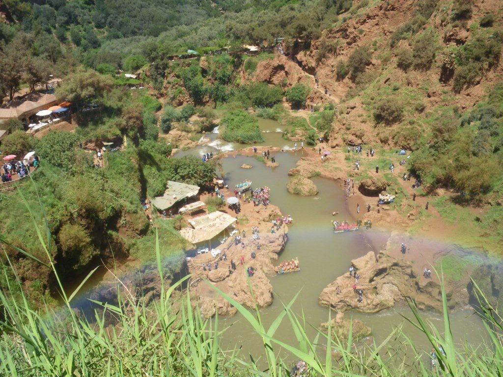 marrocos - Na Terra do Sol Poente - Viagem a solo por Marrocos - Página 2 IMGP0495