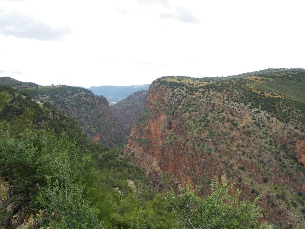 Na Terra do Sol Poente - Viagem a solo por Marrocos - Página 2 IMGP0505