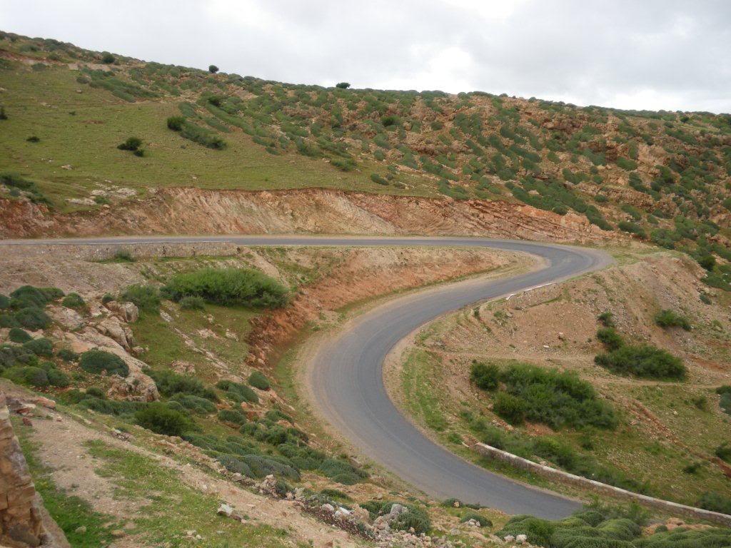 Na Terra do Sol Poente - Viagem a solo por Marrocos - Página 2 IMGP0516