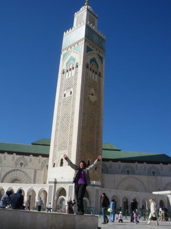 Na Terra do Sol Poente - Viagem a solo por Marrocos - Página 3 IMGP0524