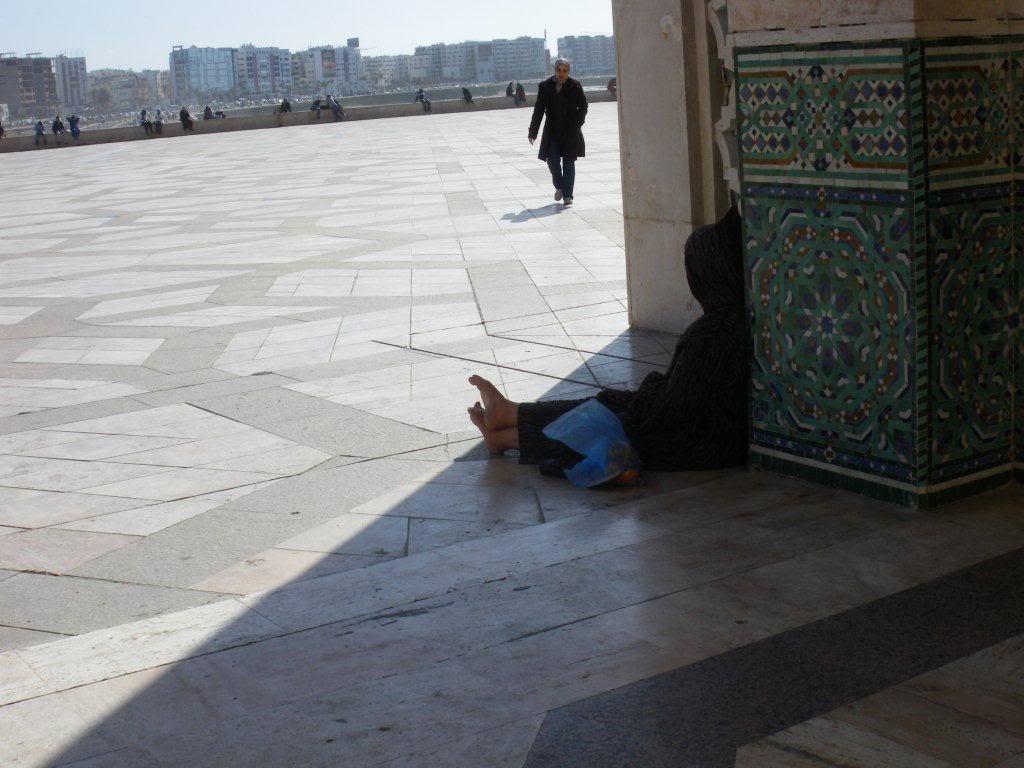 Na Terra do Sol Poente - Viagem a solo por Marrocos - Página 3 IMGP0542
