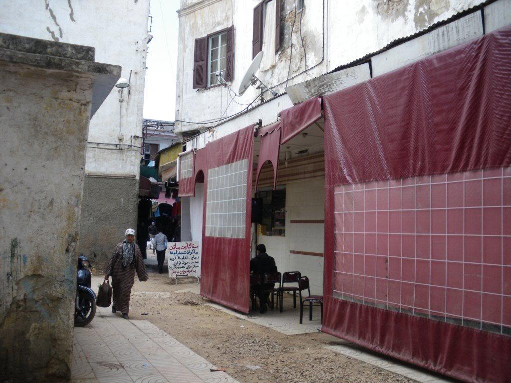 marrocos - Na Terra do Sol Poente - Viagem a solo por Marrocos - Página 3 IMGP0652