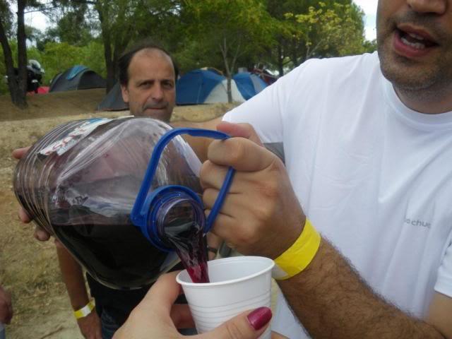 Travel Event 2011. Feijoada para quantos? IMGP2617