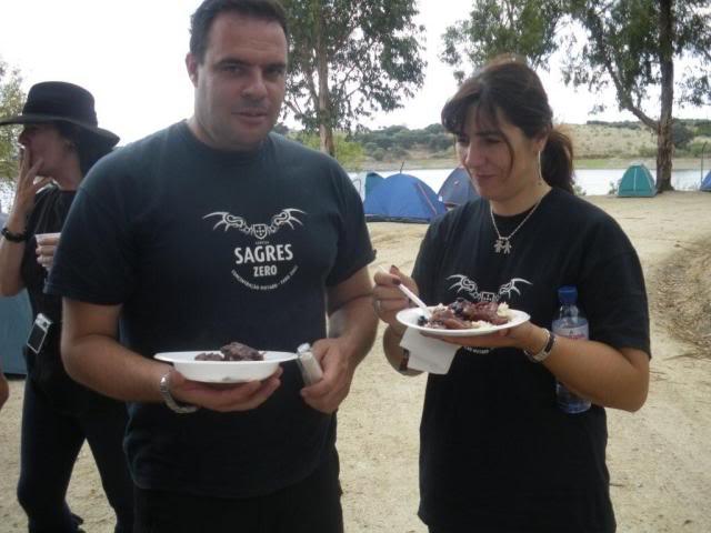 Travel Event 2011. Feijoada para quantos? IMGP2619