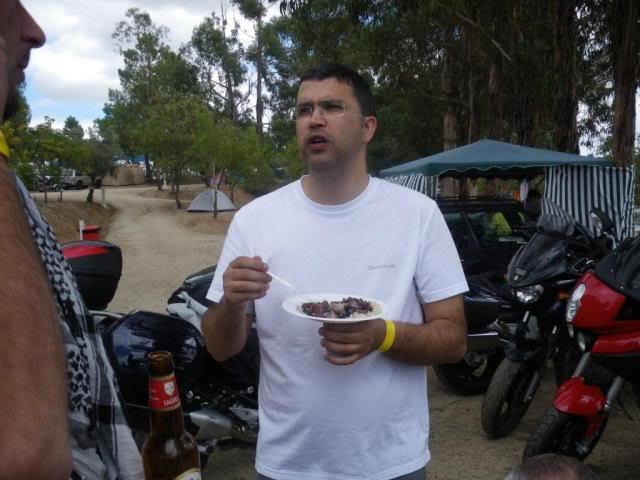 Travel Event 2011. Feijoada para quantos? IMGP2624