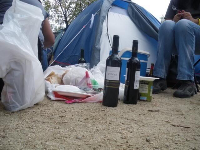 Travel Event 2011. Feijoada para quantos? IMGP2627