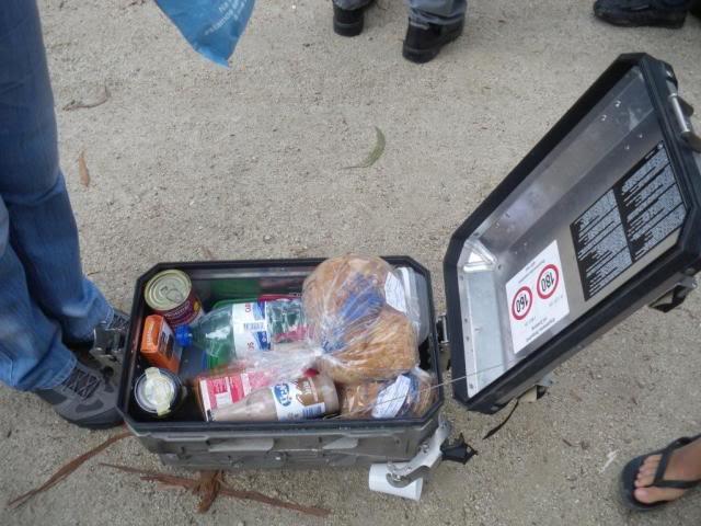 Travel Event 2011. Feijoada para quantos? IMGP2628