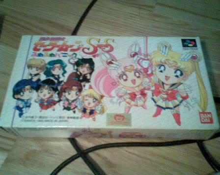 Sailor Moon grejer Bild061