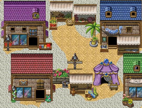 [VX/ACE] Tilesets de ciudades de Lunarea Market-Town-Example1