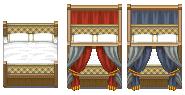 Luna Xp RTP Beds